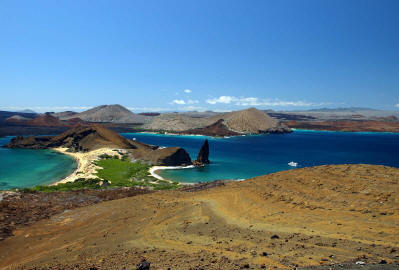 BEST NATIONAL PARKS IN THE WORLD TOP 10Galapagos cruises.